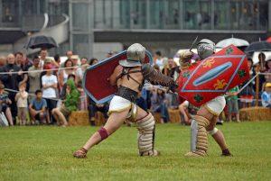2010 Gladiateurs Ars Dimicandi (Photo P Veysseyre)